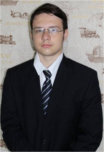 Победитель регионального этапа Общероссийской олимпиады школьников по основам православной культуры