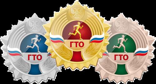 Новые нормативы ВФСК «ГТО»