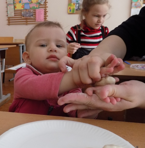 День единых действий в МАОУ «СОШ №40»