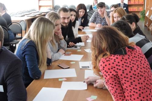Педагогическая мастерская для молодых педагогов