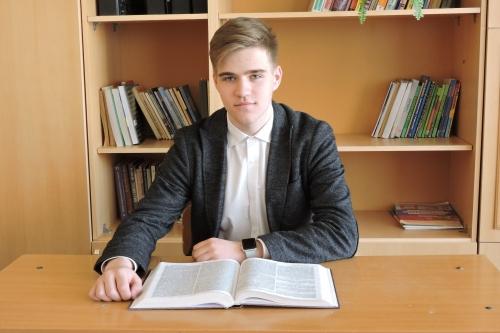 Призер муниципальной олимпиады школьников имени С.П. Угаровой по информатике