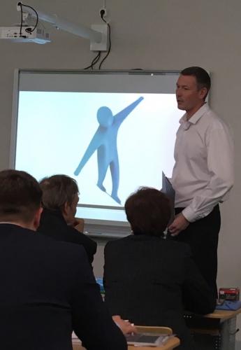 «Учитель здоровья России – 2018»