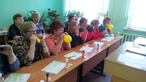 Консультативная помощь в организации и проведении мастер-классов