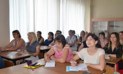 Организационное заседание регионального отделения «Союза учителей здоровья России»