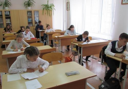 Школьный этап Всероссийской олимпиады по физике