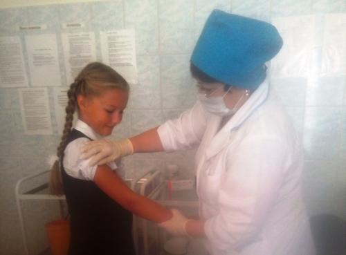 Это важно знать каждому - необходимость иммунизации против гриппа
