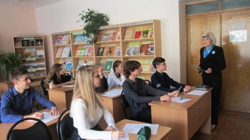 Социологический опрос «Читающая Белгородчина»