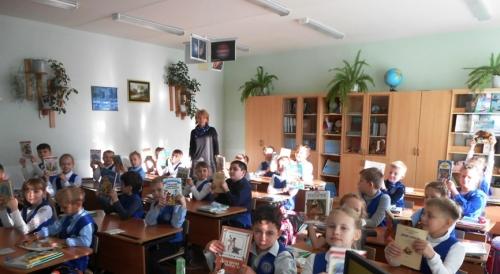 Самый  читающий класс