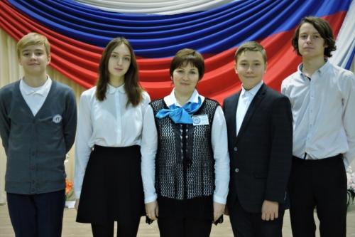 Муниципальный этап всероссийской олимпиады школьников по истории