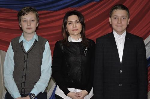 Муниципальный этап   всероссийской олимпиады школьников  по английскому языку