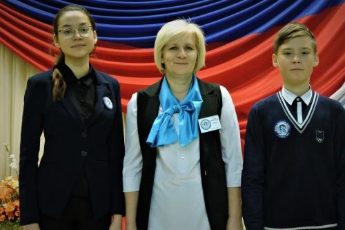 Муниципальный этап всероссийской олимпиады школьников по праву