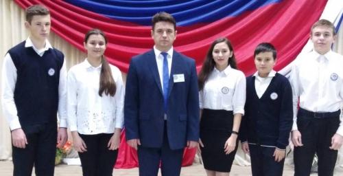 Муниципальный этап всероссийской олимпиады школьников по математике