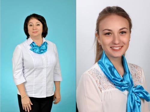 Результаты конкурса профессионального мастерства педагогов «Учитель года России – 2019»