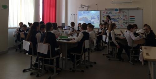 Очный тур регионального этапа Всероссийского конкурса  «Учитель здоровья России – 2019»