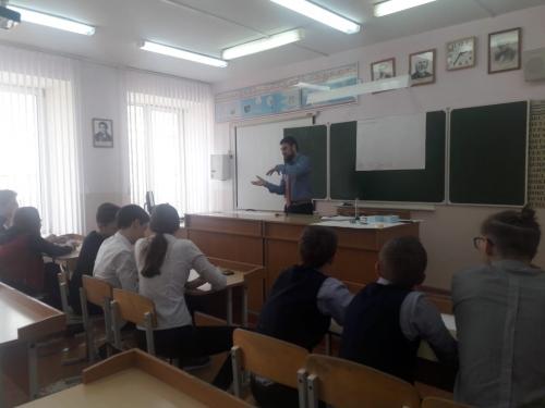 Межсетевой практический семинар для педагогов и обучающихся образовательного округа №3 «Проектная и исследовательская деятельность обучающихся в области физики»