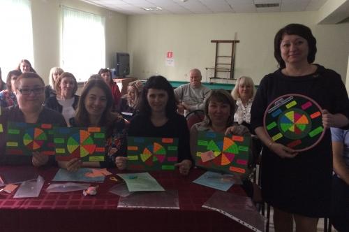 Всероссийское движение «Союз учителей здоровья»