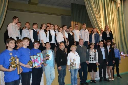 Всероссийский открытый фестиваль детского и юношеского киновидеотворчества «Мир глазами детей»
