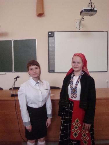 Научно-практическая конференция «Истоки»