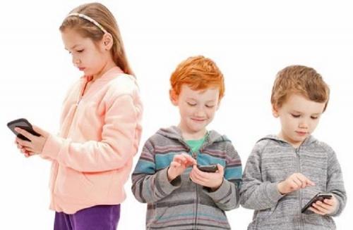 Памятка для обучающихся, родителей и педагогических работников по профилактике неблагоприятных для здоровья и обучения детей эффектов от воздействия устройств мобильной связи