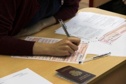 О проведении муниципальных пробных экзаменов в 9-х и 11-х классах