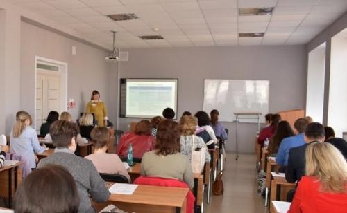 Региональный семинар «Проектная деятельность обучающихся»