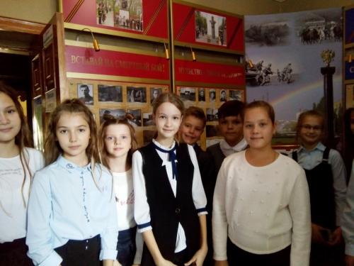 Наш краеведческий музей