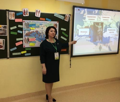 Учитель здоровья России – 2019