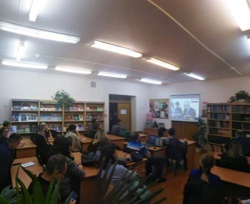 Региональное родительское собрание в режиме видео-конференц-связи с целью информировании родителей по вопросам организации ГИА