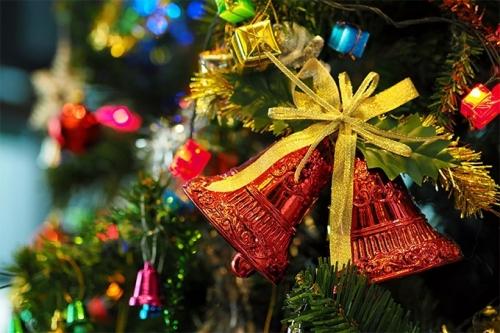 План проведения новогодних мероприятий
