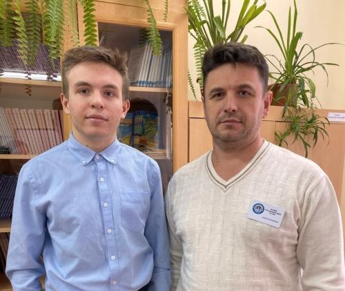 Итоги муниципальной олимпиады школьников  имени С.П. Угаровой
