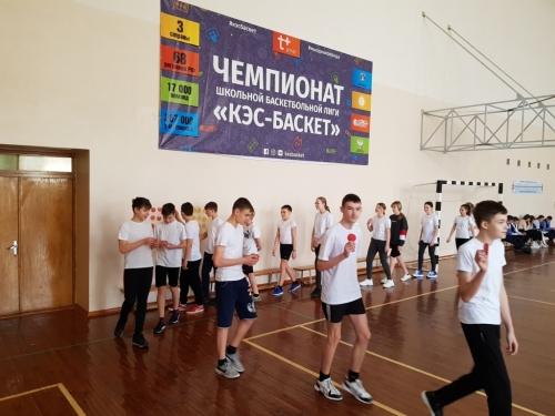 Учителя физкультуры делятся опытом