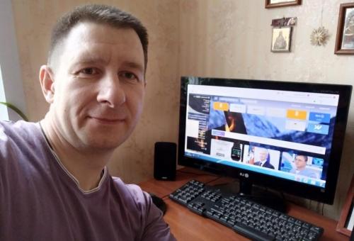Уроки физической культуры в онлайн-режиме