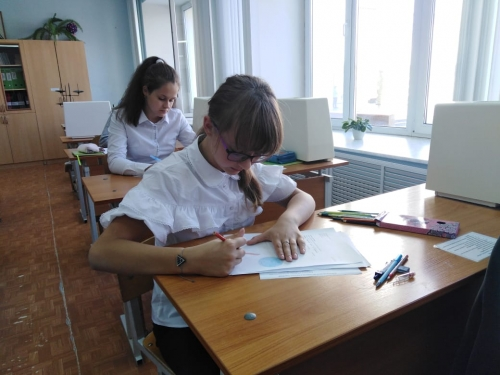 Школьный этап Всероссийской олимпиады школьников по технологии