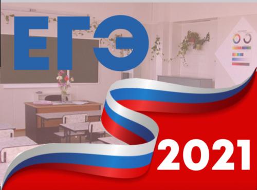 Видеоконсультации для участников ЕГЭ-2021