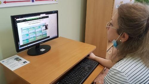 Межмуниципальный онлайн-семинар «Духовно-нравственное воспитание школьников как один из аспектов современной системы образования»