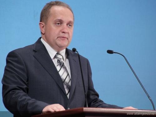 Выступление Басюка В.С., заместителя министра просвещения Российской Федерации, о дистанционном обучении.