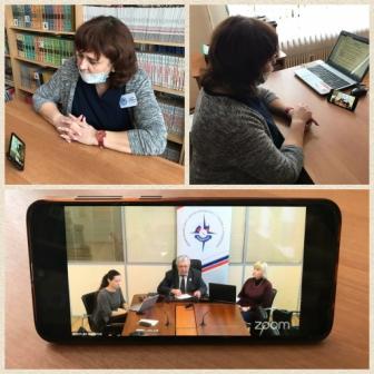 Февральские встречи по краеведению  и школьным музеям