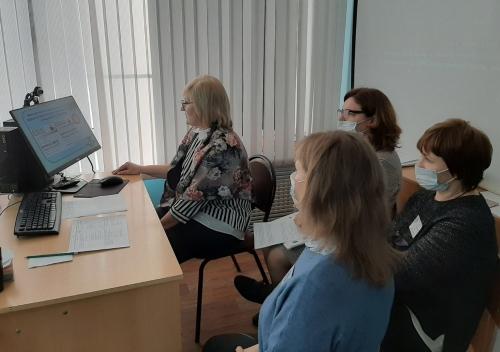 Виртуальный семинар «Основные вопросы подготовки к ГИА»