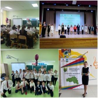 Региональный этап Всероссийского конкурса   «Учитель здоровья России – 2021»