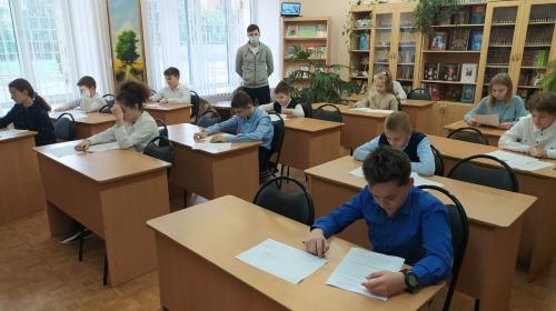 Школьный этап Всероссийской олимпиады школьников по физической культуре