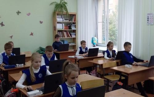 Ведение курса внеурочной деятельности «Информатика»